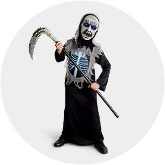 Scary Costumes  sc 1 st  Target & Tween (10-12 Years) : Boysu0027 Halloween Costumes : Target