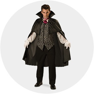 Scary Costumes  sc 1 st  Target & Menu0027s Halloween Costumes : Target