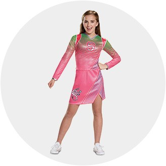 You go (trick-or-treating) girl  sc 1 st  Target & Girlsu0027 Halloween Costumes : Target