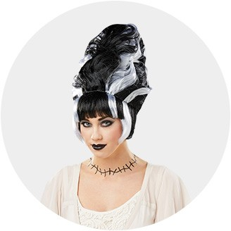 Wigs · Headwear · Masks  sc 1 st  Target & Costume Mask : Halloween Costume Accessories : Target