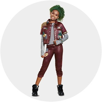 Zombie Costumes  sc 1 st  Target & Girlsu0027 Halloween Costumes : Target