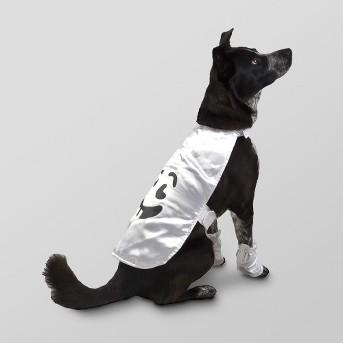 Ghost Cape Dog Costume Set - Hyde & Eek Boutique™