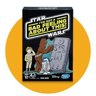 Star Wars Toys Target