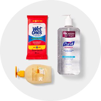 af6b06344a Hand Soap   Sanitizers · Bar Soap · Body Wash · Travel-Size Toiletries