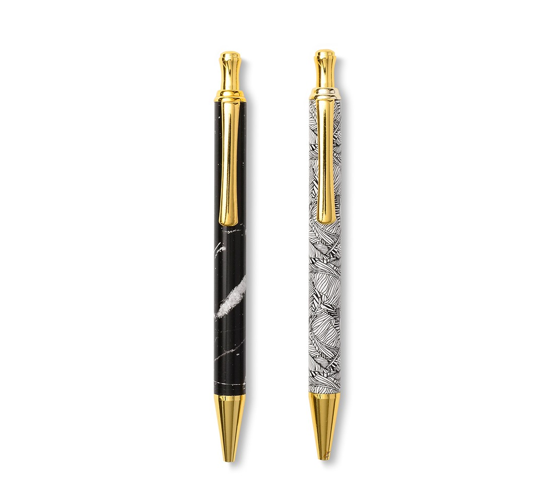 Bold And Modern Pen Set 3 - Mara Mi
