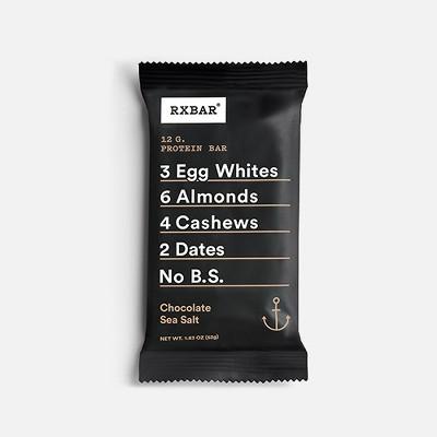 RXBAR® Chocolate Sea Salt - 1.83oz