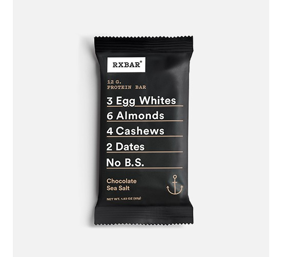 RXBAR® Chocolate Sea Salt - 1.83oz