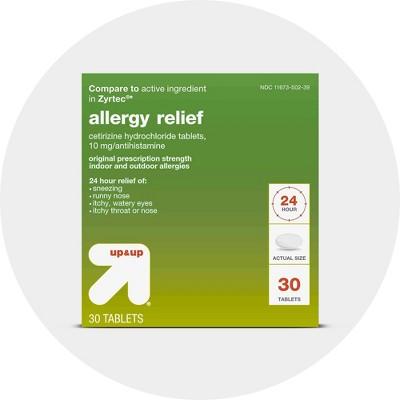 Sinus Care : Allergy & Sinus : Target