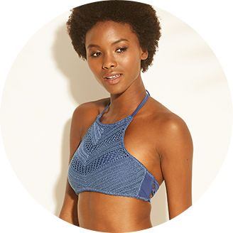 95df428e61 Women's Swimsuit Tops : Target