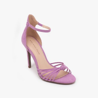 Women's Truth Knotted Stiletto Pumps - Who What Wear™