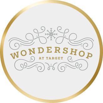 wondershop target
