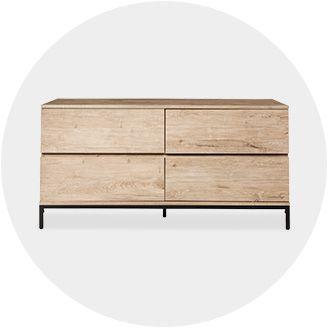 Horizontal Dressers