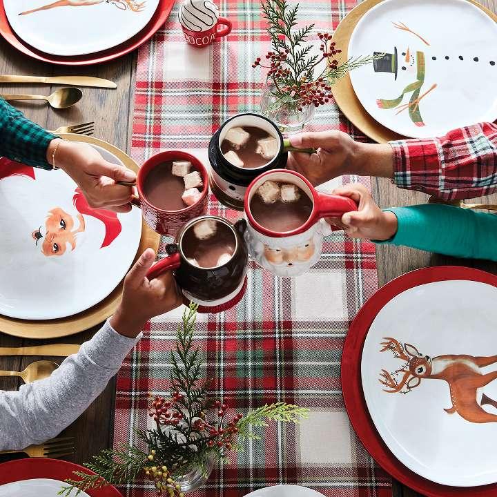 Holiday Dining & Entertaining : Target