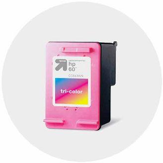 Printer Ink & Toner : Target