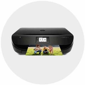 Hewlett Packard Printers Scanners Target