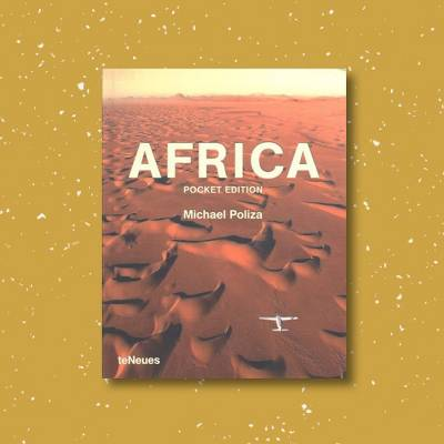 Africa : Pocket Edition -  MUL by Michael Poliza (Paperback)