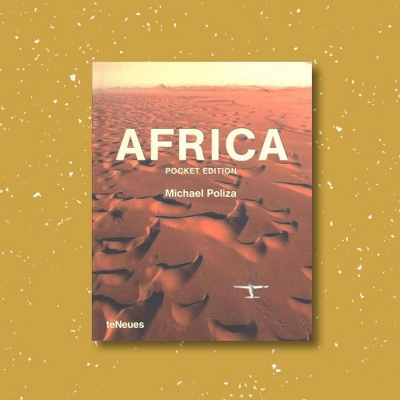 Africa : Pocket Edition -  by Michael Poliza (Paperback)