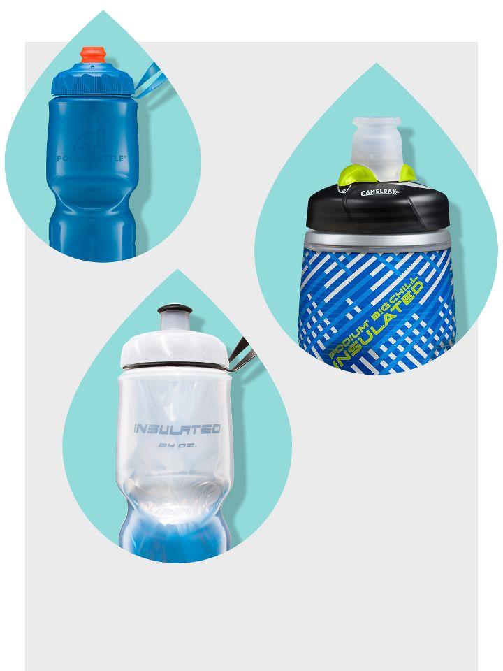 Water Bottles Target