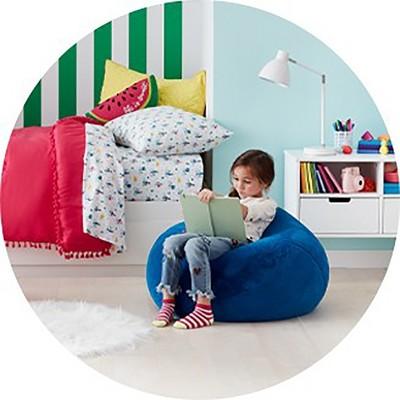 Kids Bedroom Playroom Design Ideas Target