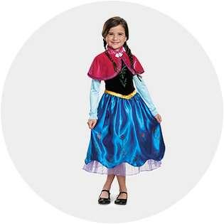 Halloween Costumes For Girls Age 13.Girls Halloween Costumes Target
