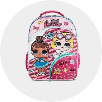 96cd6c76e292 Kids  Backpacks   Target