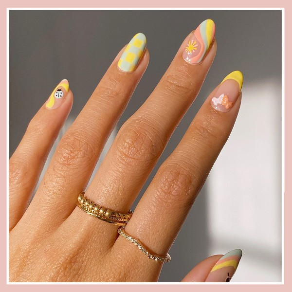 trends-summer-nails-collection