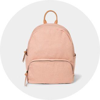 82d043214fc Fashion Backpacks : Target