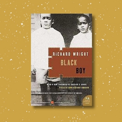 Black Boy (Anniversary) (Paperback) (Richard Wright)