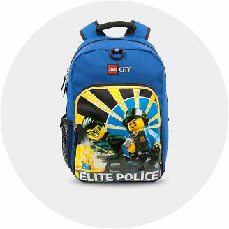bfa85d6cce2f LEGO · L.O.L. Surprise · Minecraft · Pokémon · All Character Backpacks