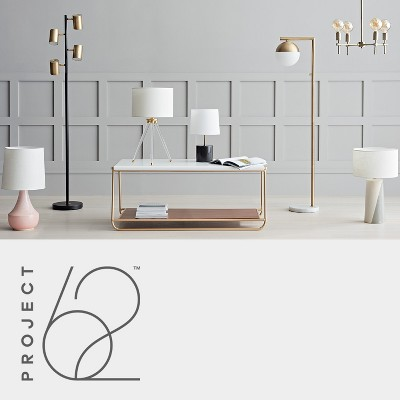 Project 62 Lamps And Lighting. Modern Pieces Made