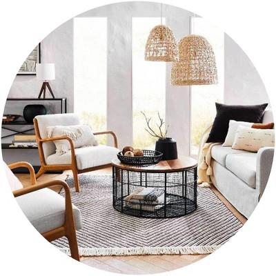 Living Room Design Ideas Inspiration Target
