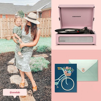 4 creative ways to up the fun factor for Mother's Day.