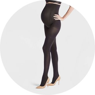 50041827edb95 Plus Size Tights · Maternity Tights