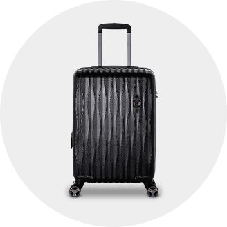 e3ddbf7cd7c8 Carry-on Luggage. Hardside
