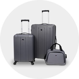 ac84ac12dd Luggage Sets · Messenger Bags · Travel Accessories