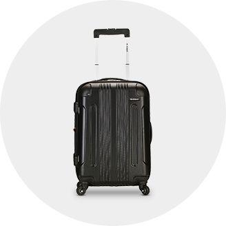 af8e51dc328 Carry-on Luggage. Hardside. Softside. Spinner