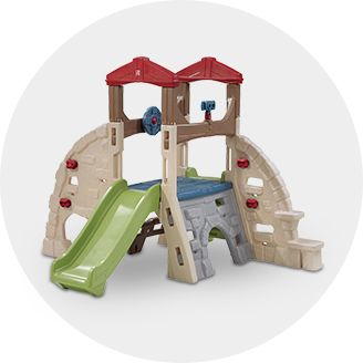 swing sets playsets playground equipment outdoor toys target