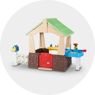 Swing Sets & Playsets, Playground Equipt, Outdoor Toys : Target