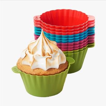OXO 12pk Baking Cups