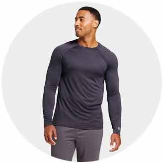 d88c637cba0 Men's Activewear, Gym & Workout Clothes : Target