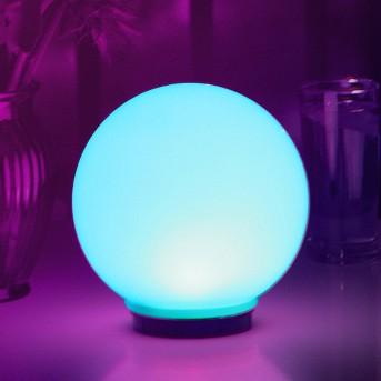 Smart Solar LED Magic Globe (8