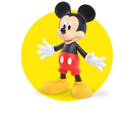 disney mickey mouse friends target