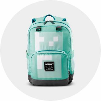 fc59287e4f6b Minecraft   Character Backpacks   Target