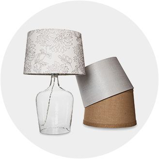 Mix Match Lamps