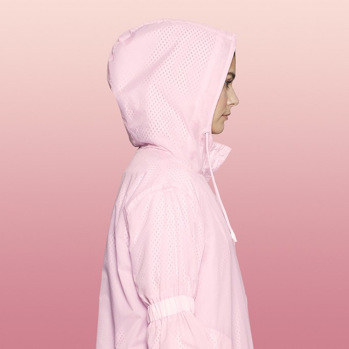Women's Woven Lightweight Softshell Jacket - JoyLab™