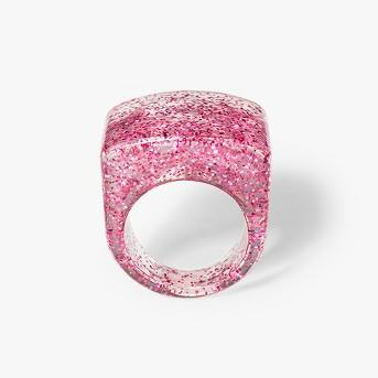 Glitter Single Ring - Wild Fable™