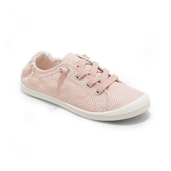 Women's Mad Love Lennie Lace-up Canvas Sneakers