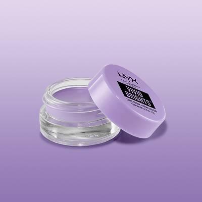 NYX Professional Makeup Vivid Brights Crème Color - 0.10oz