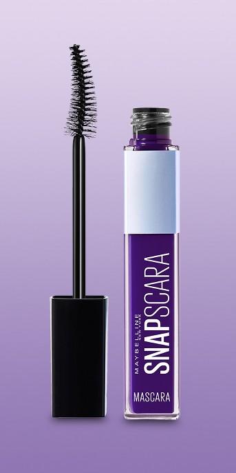 Maybelline Snapscara Washable Mascara - 0.34 fl oz