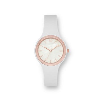 Women's Rubber Athleisure Watch - A New Day™